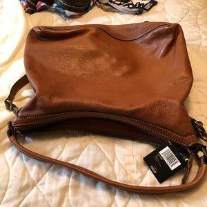 Gyre NWT Shoulder Crossbody Bag